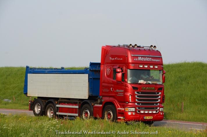 Truckfestival Medemblik