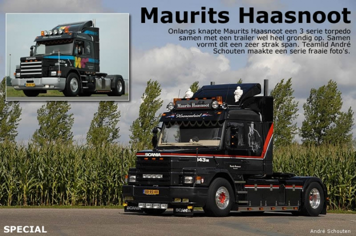 Special: Maurits Haasnoot 143