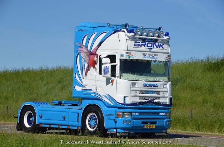 Truckshow Medemblik 2017