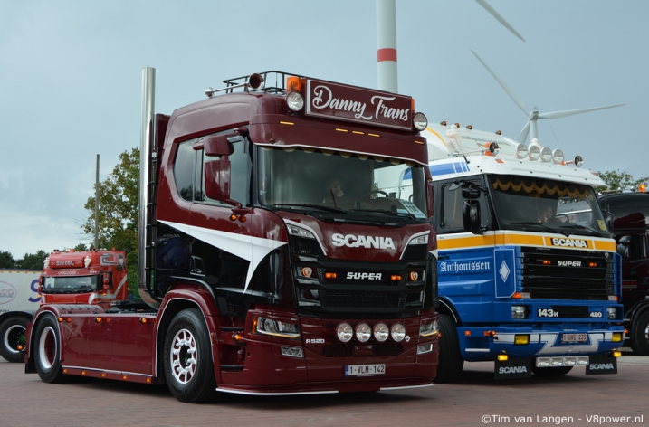 Fotoimpressie Superbrut Diesel Meeting