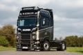 R. Leus & Zn. Scania S520 V8