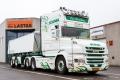 Per Henriksen Scania T730 V8