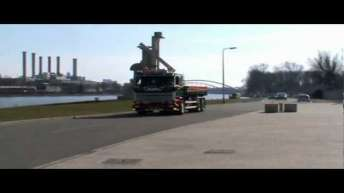 V8power.nl decibellen tellen 2011