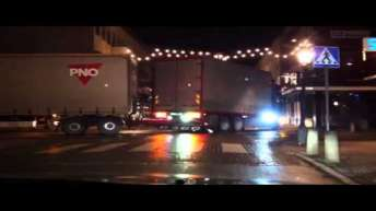 Scania R 500 24meters