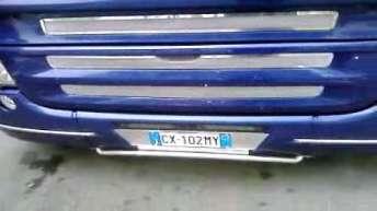 Mein Papa Sein Scania