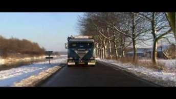 Av Tuijl 143 V8 450