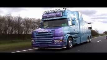 Heros Transport V8 T500