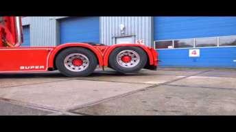 S. Verbeek V8 R620