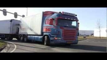 CG Kroon R500