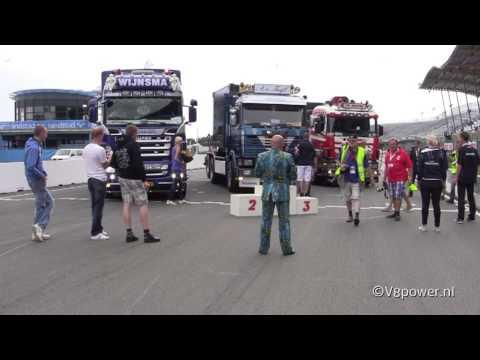Decibellencontest 2013 Finale prijsuitreiking