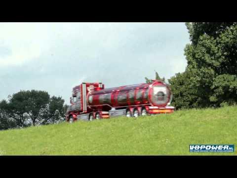 Nog Harder 2014 - Scania T164 Pouls Bremseservice (DK)