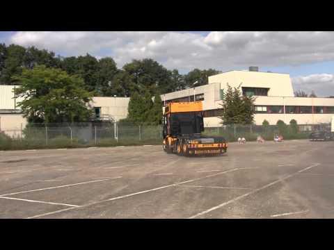 Gerben Buiter Scania V8 Dag Hengelo