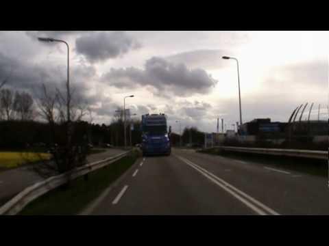 Heros Transport V8 T500 part 2