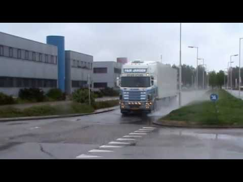 PM Jansen V8 164 580